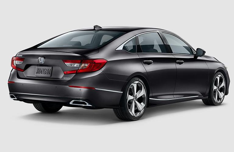 Which New Honda Models Offer The Honda Sensing 174 Suite Of