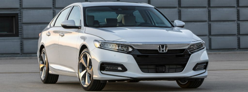 How Safe is the New 2018 Honda Accord?
