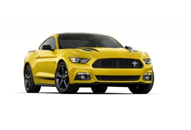 Black Friday 2017 Mustang Deals