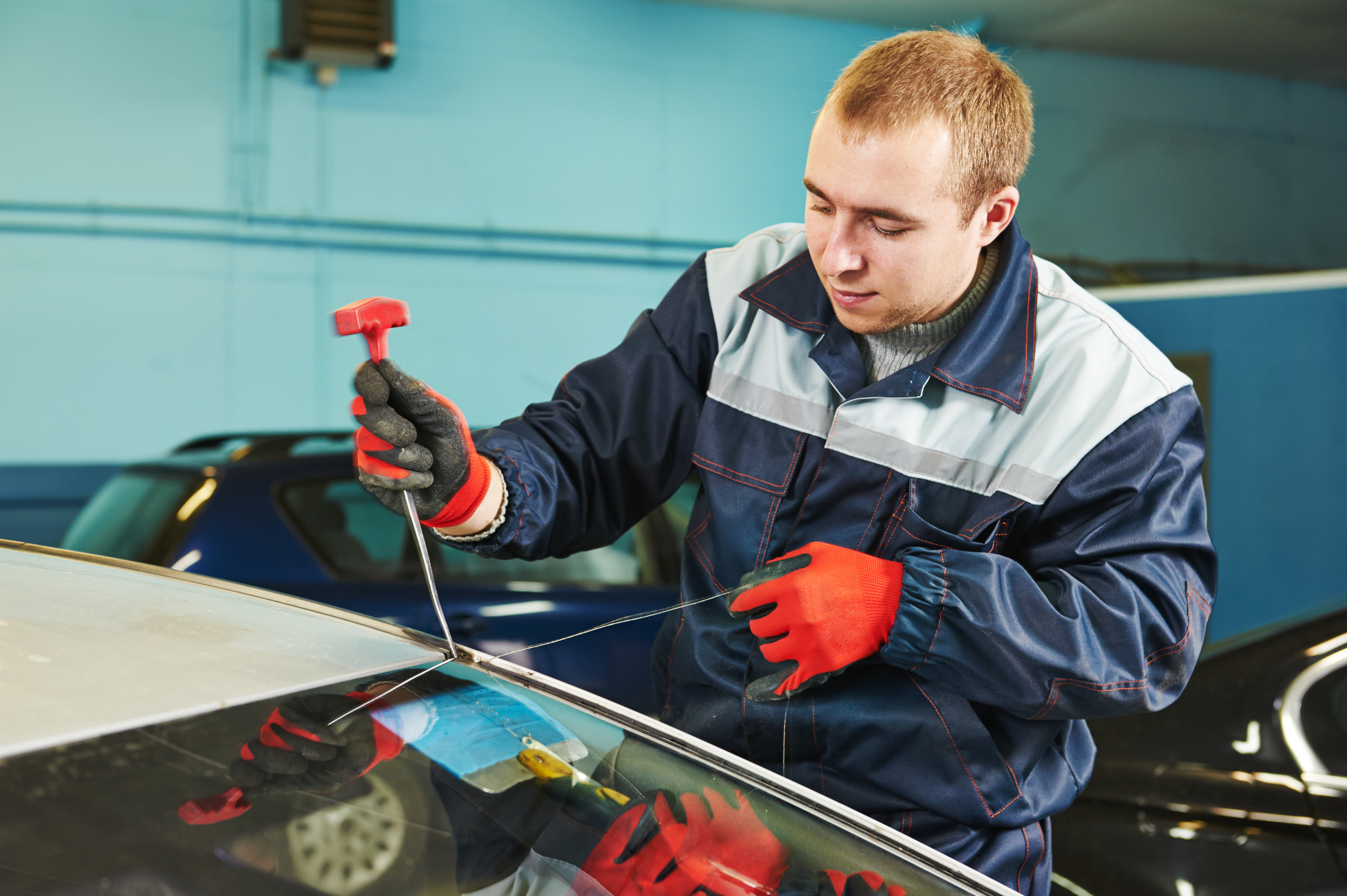 Top 10 Most Common Vehicle Repairs