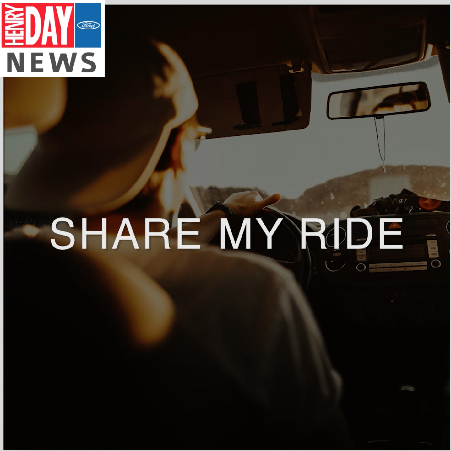 Share My Ride