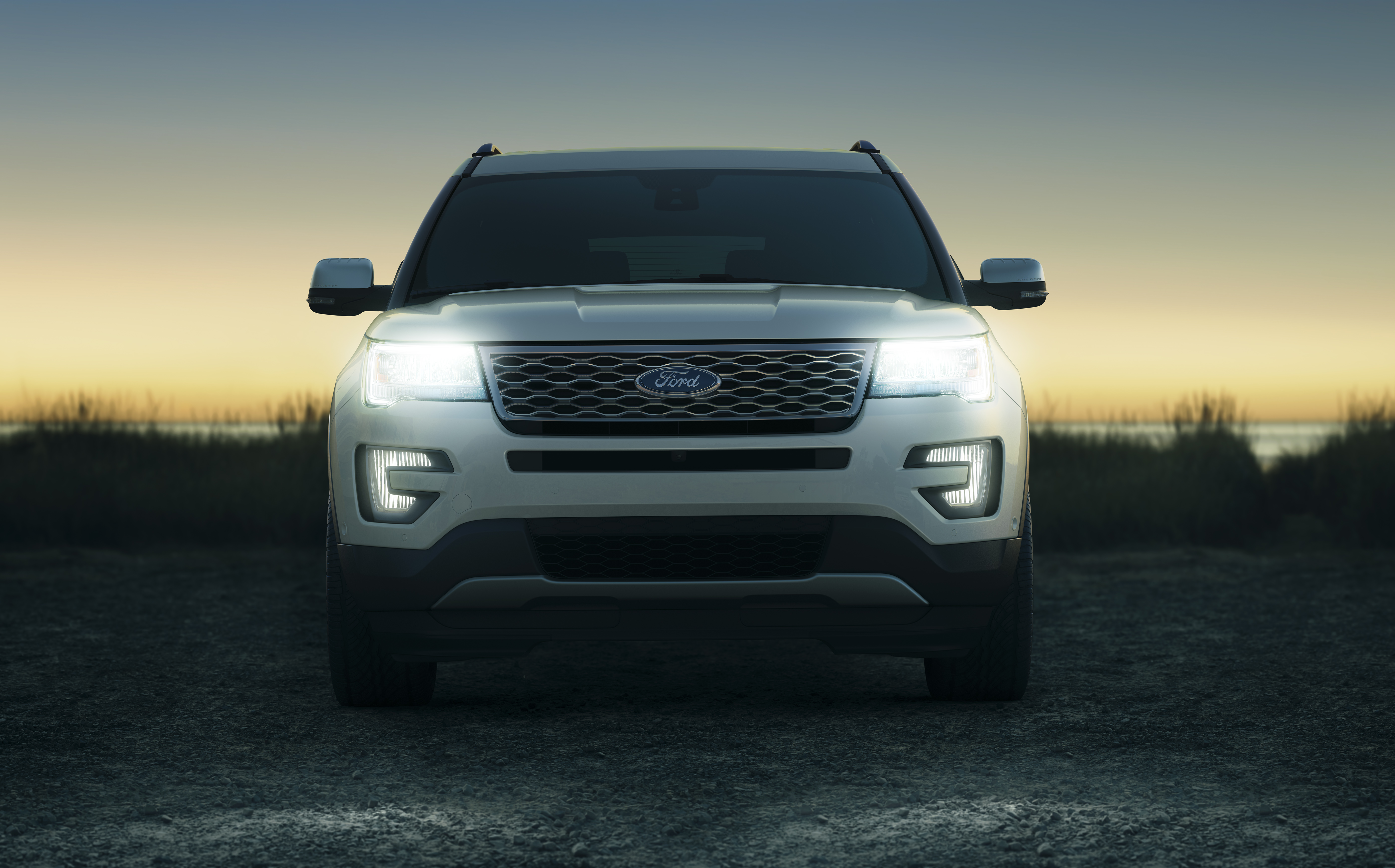 Why Ford Has the Family-Friendly Vehicle That's Right for You