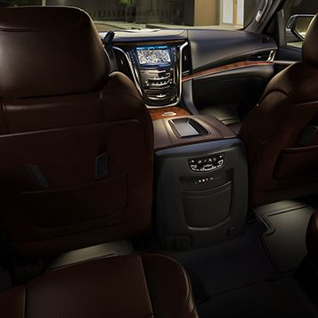 Itu0027s Time To Preview The 2015 Cadillac Escalade » 2015 Escalade Interior