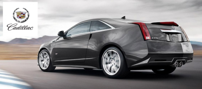 What Does Cts Stand For >> Is The Cadillac Cts Good In Snow