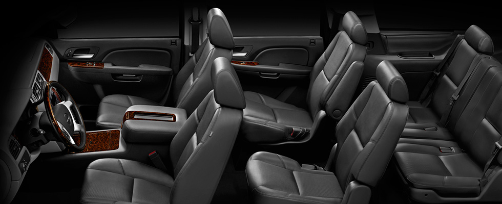The 2014 GMC Yukon Denali Has Everything You Need » Gmc Denali 2