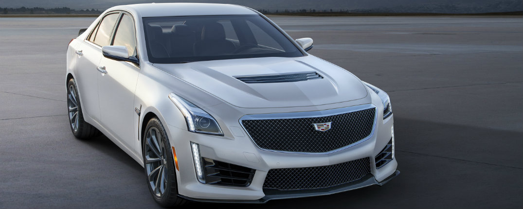 Cadillac Crystal White Frost Edition Specs
