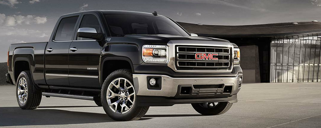 cost to own award given to 2015 gmc sierra 1500. Black Bedroom Furniture Sets. Home Design Ideas