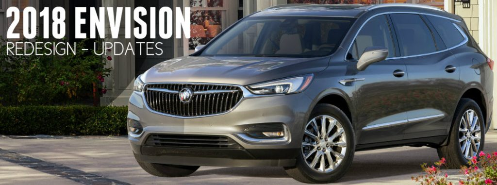 2018 Buick Enclave Features Make it a Great Family SUV