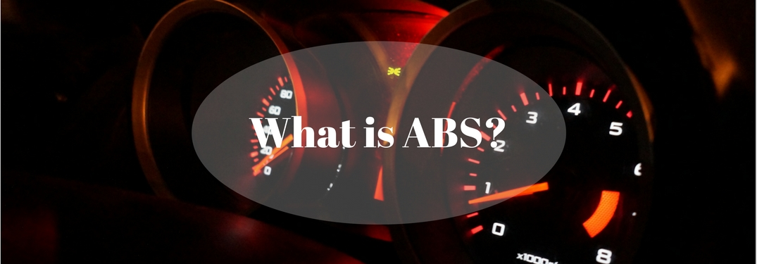 What is ABS?