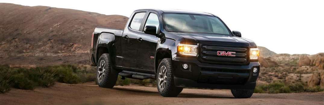 What is the 2018 GMC Canyon cabin like?