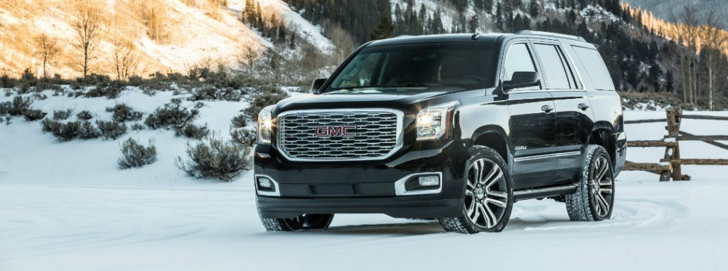 2019 GMC Yukon: New Packages, Specs, Price >> 2019 Gmc Yukon Vs 2019 Gmc Yukon Xl