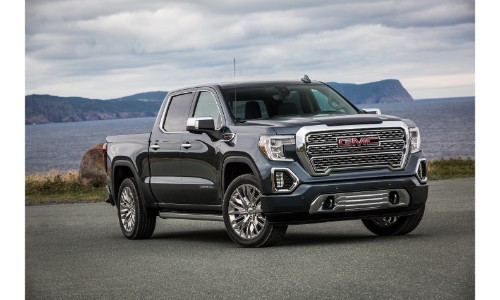 What is the GMC Denali Line of Vehicles?