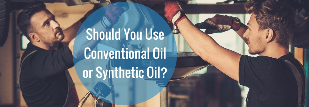 conventional synthetic engine motor oil highland ford