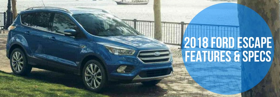 2018 ford escape highland sault ste marie on