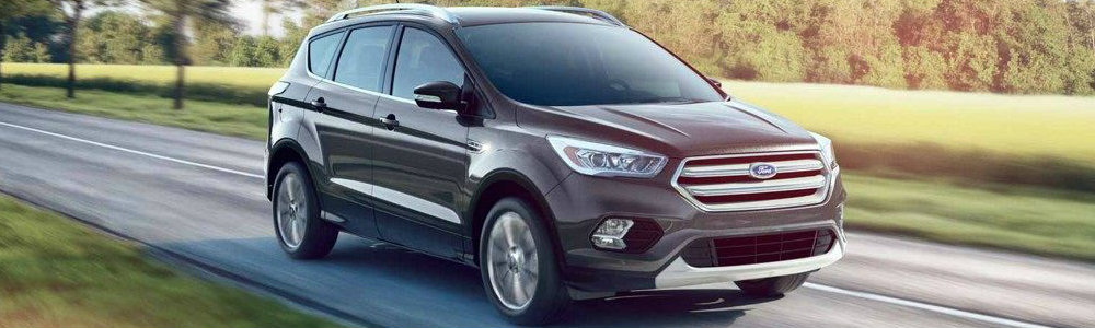 Leif Johnson Ford Austin Tx >> 2018 Ford Escape available engine options and power ...