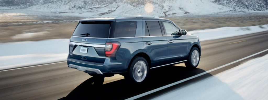 does the 2018 ford expedition have a third row of seating highland ford. Black Bedroom Furniture Sets. Home Design Ideas