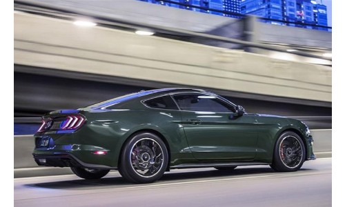 What Are The 2019 Ford Mustang Engine Options