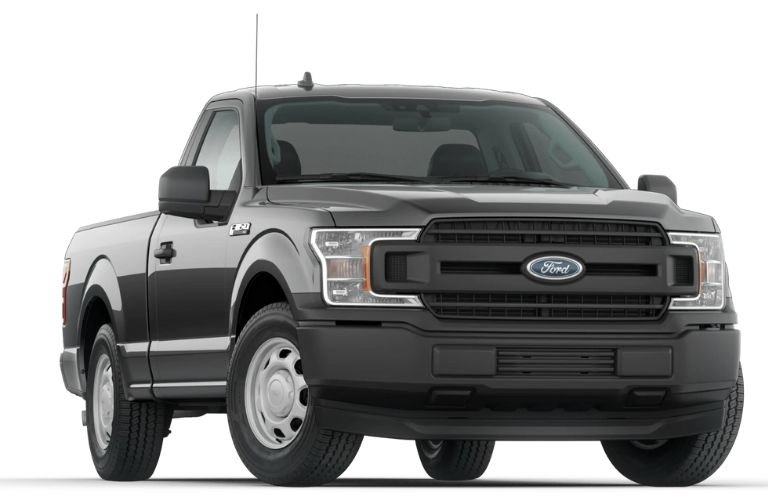 2020 Ford F-150 Magnetic