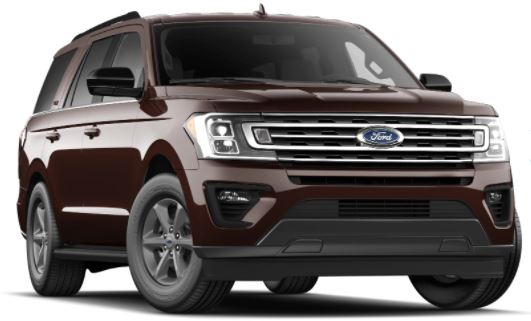 2021 Ford Expedition Kodiak Brown