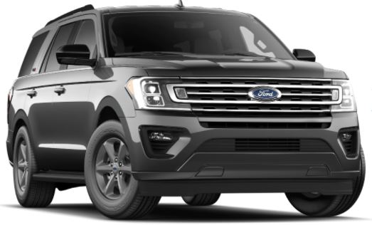2021 Ford Expedition Magnetic