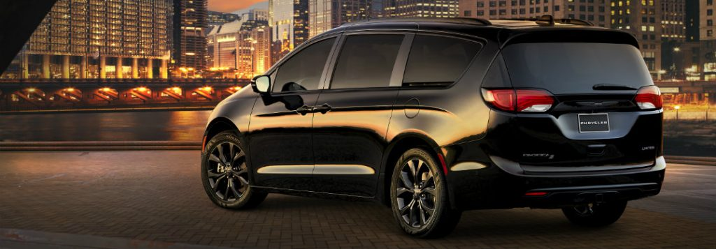 2018 chrysler pacifica seating capacity. Black Bedroom Furniture Sets. Home Design Ideas