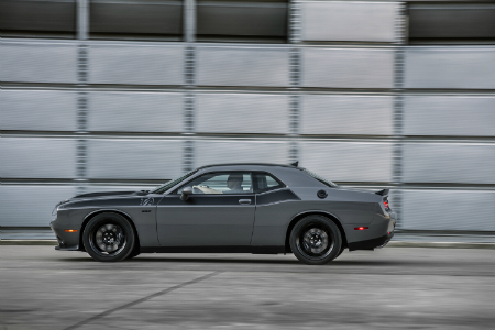 How Much Horsepower Is In The 2018 Dodge Challenger? » How Much  Horsepower Is In The 2018 Dodge Challenger B1_O