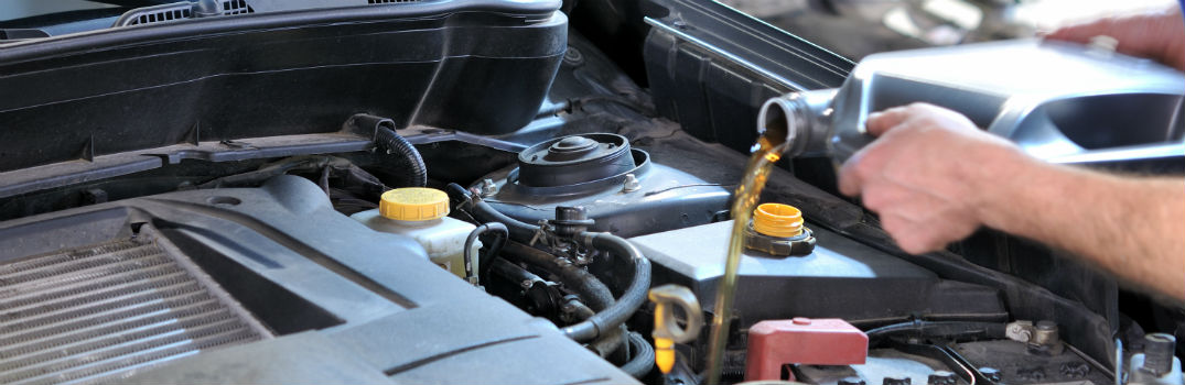 Where should I get my oil changed in Columbia SC?