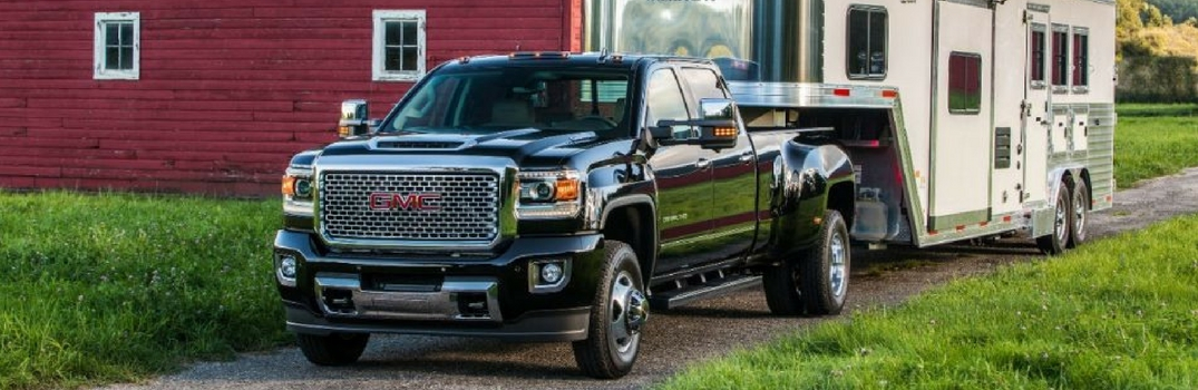 How Powerful Is The New Duramax Engine In The 2017 Gmc Sierra