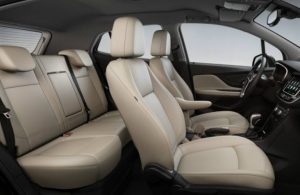 Red Buick Encore >> What Color Options are Available on the 2019 Buick Encore?