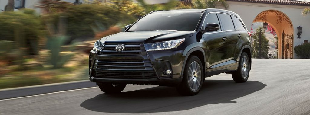 What Are the 2018 Toyota Highlander Interior and Exterior ...