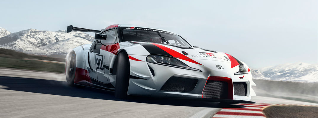 2018 Toyota Supra >> Preview Of The All New Toyota Supra Design Specs And Features