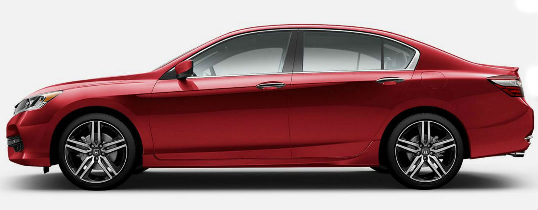 New Honda Accord Sport SE Features And Price