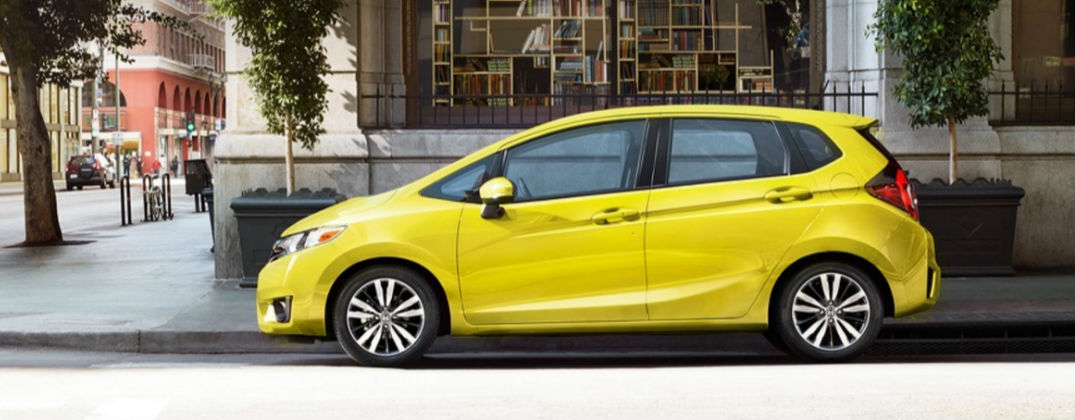 2017 honda fit design specs and features for Honda fit horsepower