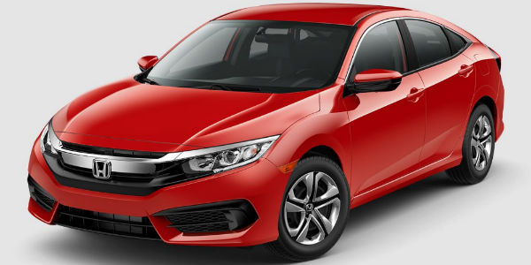 2017 honda civic sedan color options and trim levels autos post. Black Bedroom Furniture Sets. Home Design Ideas