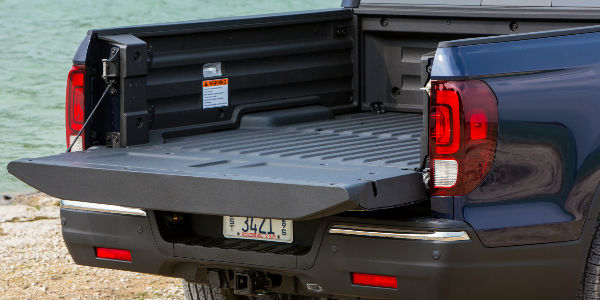 Image Result For Can A Honda Ridgeline Tow A Travel Trailer