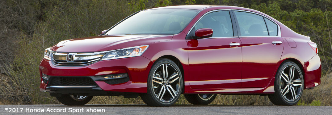 2017 honda accord trim levels and options for 2017 honda accord coupe configurations