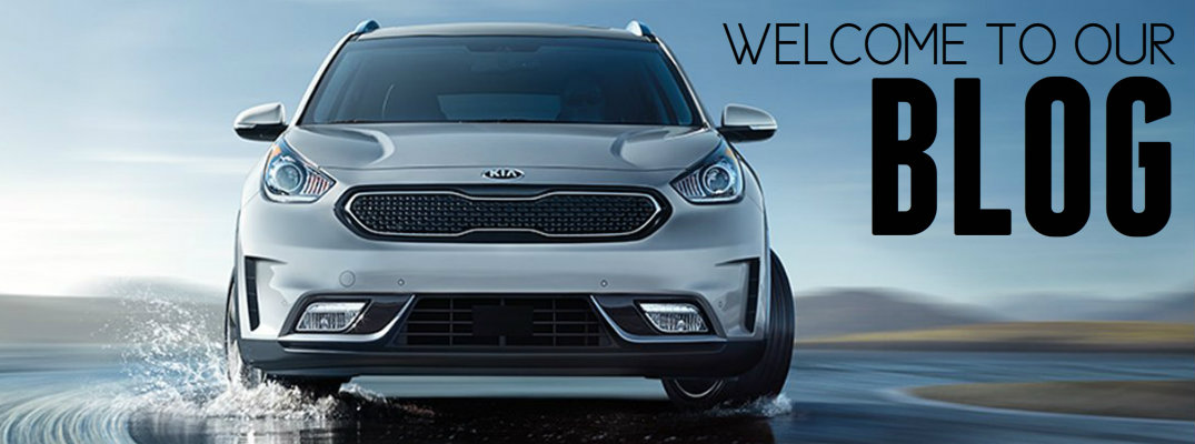 Kia Sales and Repair Old Saybrook CT