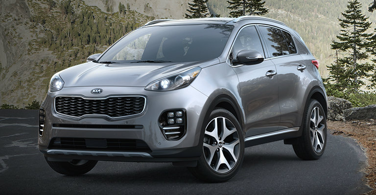 2017 kia sportage color options. Black Bedroom Furniture Sets. Home Design Ideas