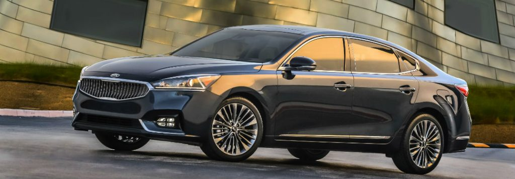 2018 kia cadenza specs and release date. Black Bedroom Furniture Sets. Home Design Ideas