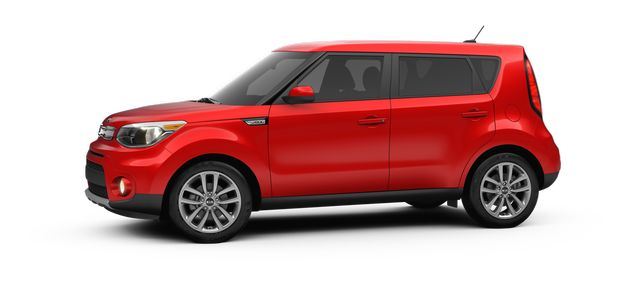 2018 Kia Soul Plus Inferno Red_o
