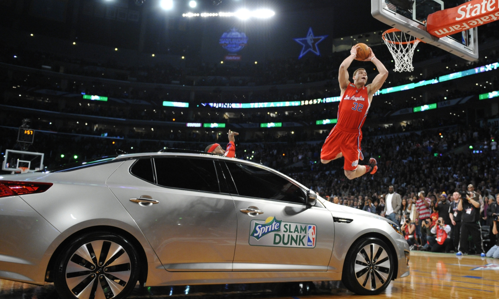 Kia Invests in Your Favorite Sports