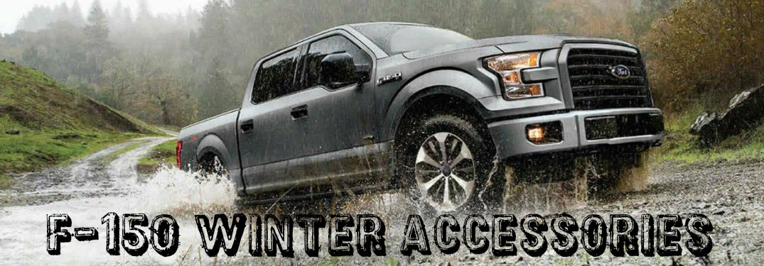 Get your pickup truck ready for the brutal cold