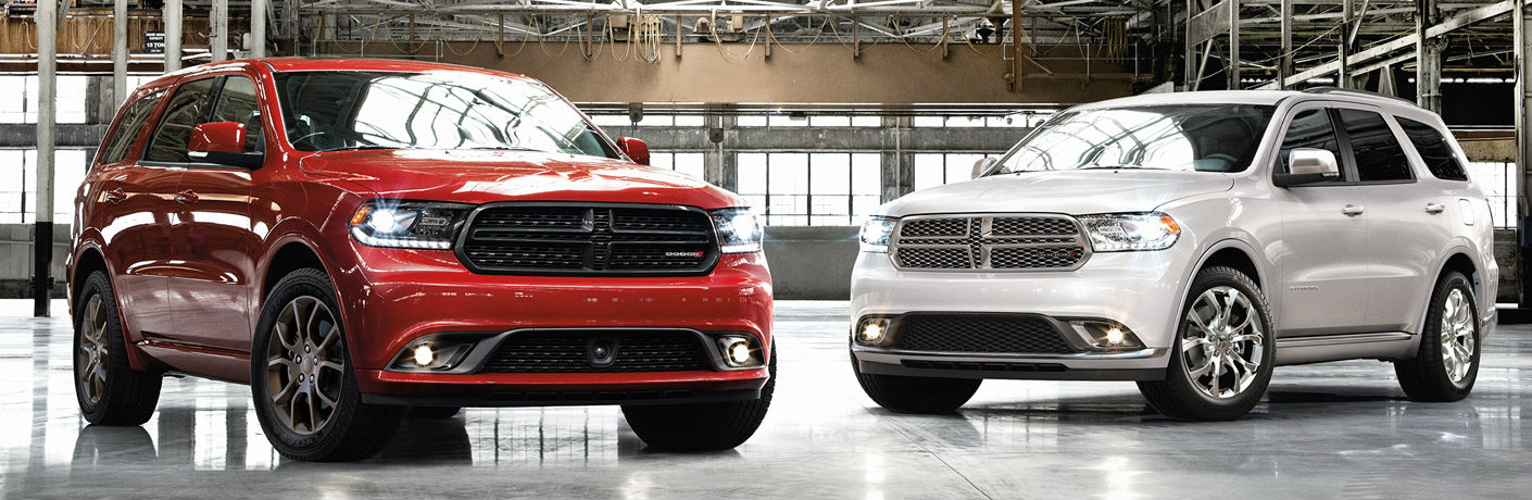 What are the Best Dodge Vehicles Currently on the Road?