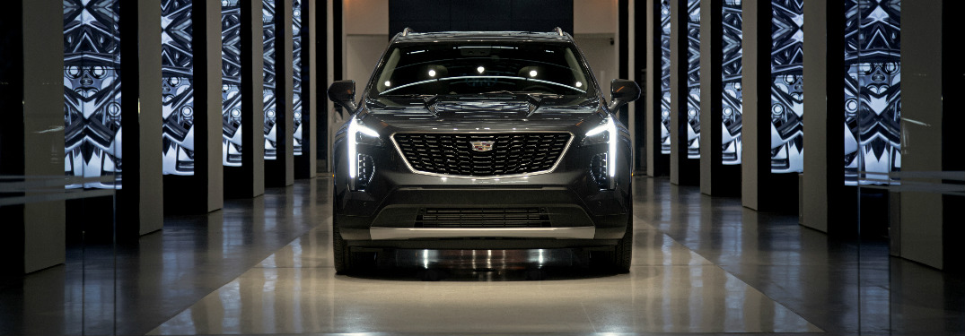 Cadillac Announces First-Ever Compact SUV Model