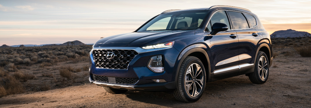 Hyundai Crossover Wins SUV of the Year at SEMA 2018