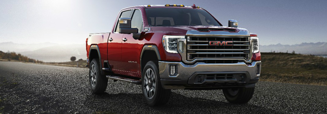 15 Camera Angles Offered on New GMC Sierra ProGrade Trailering System