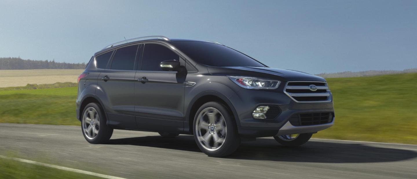 Ford Escape Towing Capacity >> 2019 Ford Escape Exterior Color Options - Chris Auffenberg