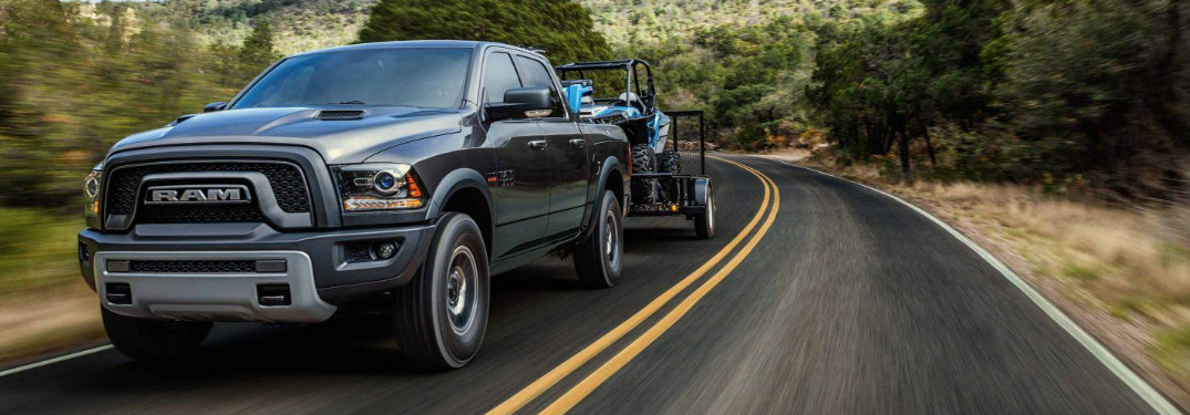Three FCA Models Top Autotrader's List of Best Certified Pre-Owned Options