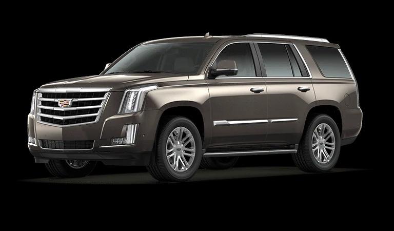 2020 Cadillac Escalade Dark Mocha Metallic