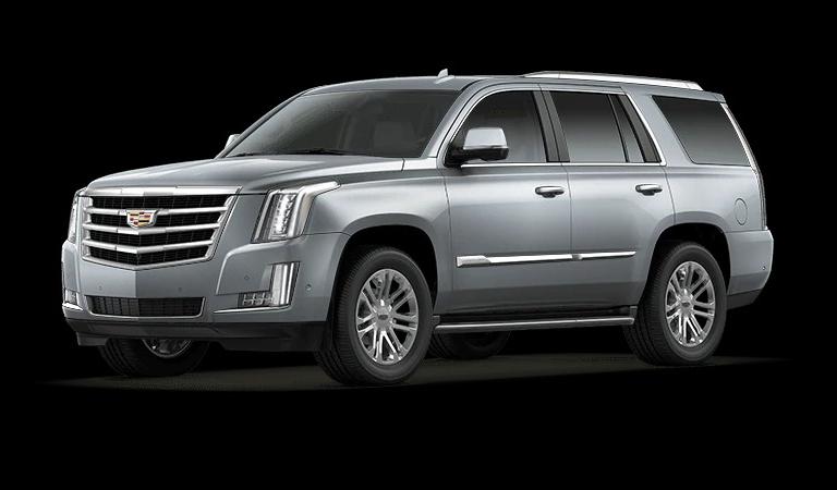 2020 Cadillac Escalade Satin Steel Metallic